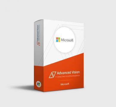 Microsoft Professional Services